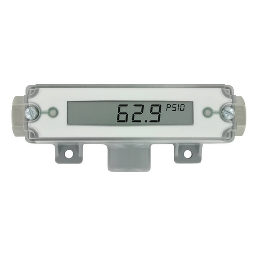 +//-0.5/% Accuracy Winters LE3 Series Transmitter 0-300 psi