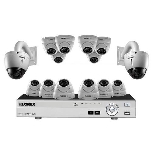 home security systems with cameras