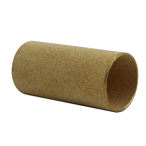 3//8 and 1//2 Bowls Milton S-1118-1RP Bronze Filter Element for 1//4