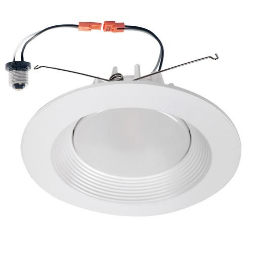 Morris 72627 8 Led Recessed Lighting Retrofit Kit 4000k 25w