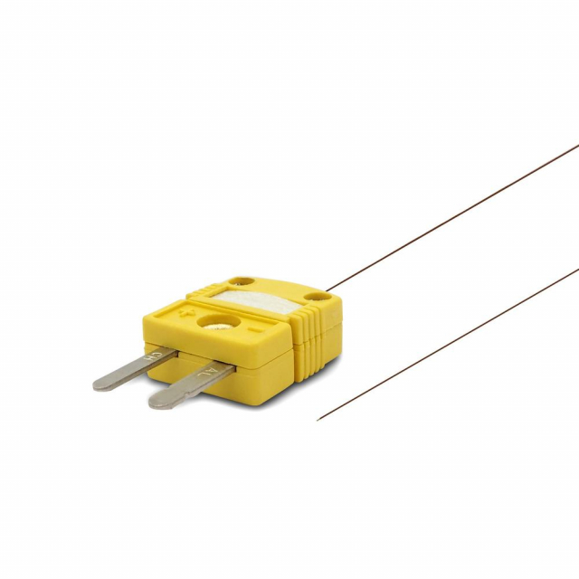 Sensor Probe P G1K6 1M K-Type Thermocouple Control Temperature Controller 0-600