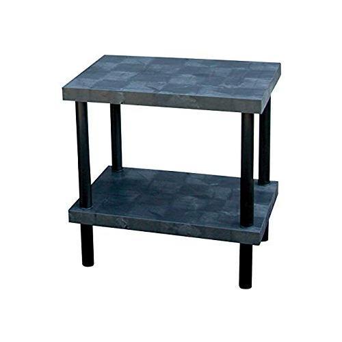 Outstanding Vestil Wbt S 3624 36 X 24 Solid Work Bench Table Ibusinesslaw Wood Chair Design Ideas Ibusinesslaworg