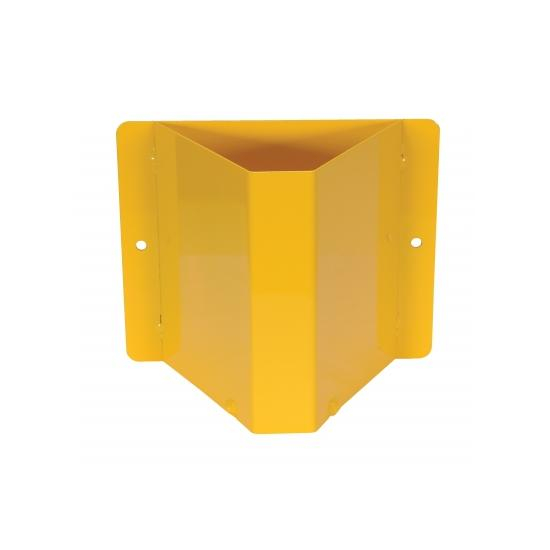 Buy Vestil Tmch Rwc 8 Truck Mounted Wheel Chock Holder Mega Depot