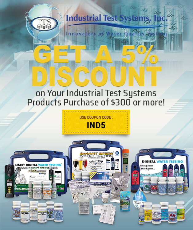Industrial Test Systems Special Offer!