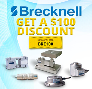 Brecknell Special Discount!