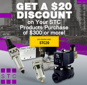Save on STC Products!